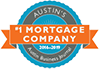 Austin Business Journal No 1 Mortgage Lender